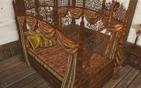 王家のゴールドベッド.jpg
