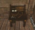 輝く木工製作台.jpg