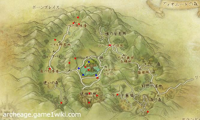 グィオニードの森探検ポイント.jpg